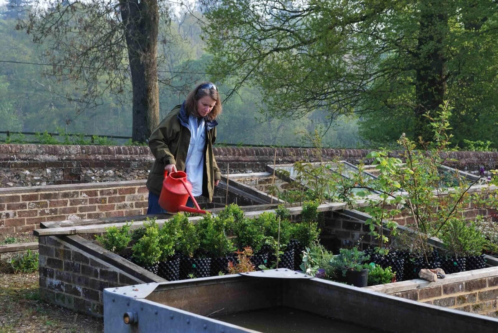 The Garden Recruitment Network