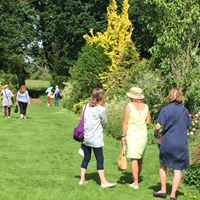 WRAGSatWaterperry