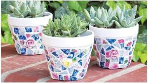 Mosaics for the Garden