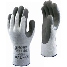 Showa Thermo 451 Gloves - Medium