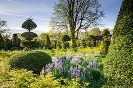 Garden Day Trip to Malverleys Garden