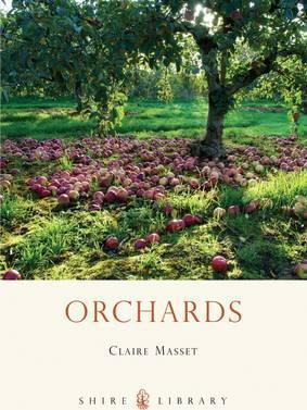 Orchards - Claire Masset