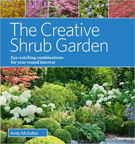 On-line - Creative Shrubs with Andy McIndoe