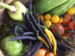 Suffolk - The Productive Kitchen Garden